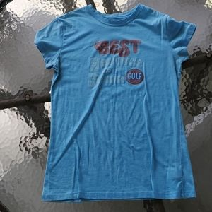 Old Navy Gulf Tee, Large